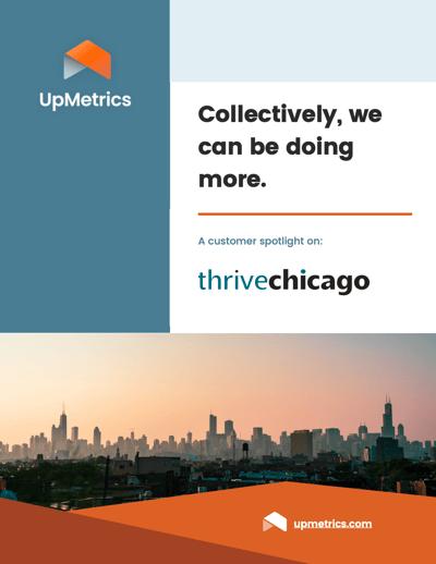 Thrive Chicago Spotlight